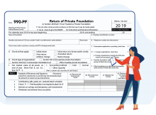 Form 990-PF