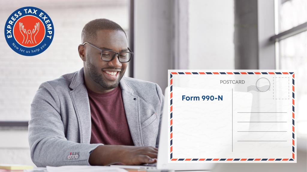 File Form 990-N