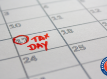 Extend Form 1040 Deadline with Form 4868