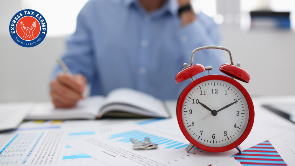 Today is Your Form 990 Deadline! It's Your Last Chance to Extend Your Due Date!